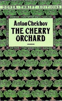 The Cherry Orchard, Paperback