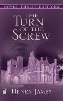 The Turn of the Screw, Paperback