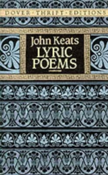 Lyric Poems, Paperback