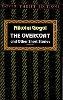 The Overcoat and Other Short Stories, Paperback Book