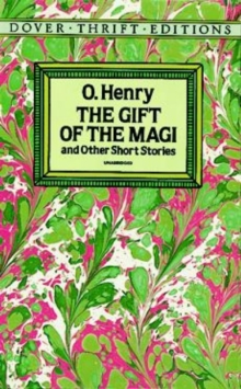 The Gift of the Magi and Other Short Stories, Paperback Book