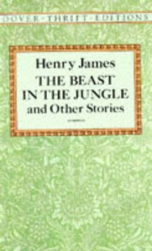 The Beast in the Jungle, Paperback