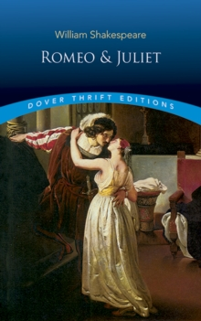 Romeo and Juliet, Paperback
