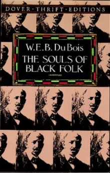 The Souls of Black Folk, Paperback