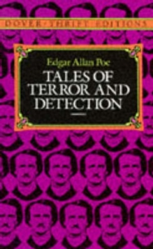 Tales of Terror and Detection, Paperback
