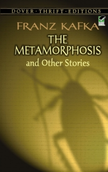 The Metamorphosis and Other Stories, Paperback