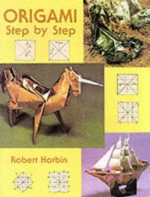 Origami Step by Step, Paperback