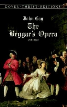 The Beggars' Opera, Paperback