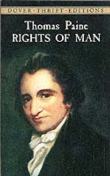 The Rights of Man, Paperback