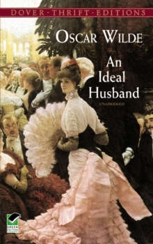 An Ideal Husband, Paperback