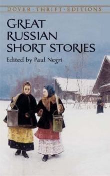 Great Russian Short Stories, Paperback