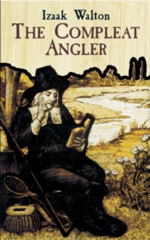 The Compleat Angler, Paperback