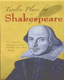 12 Plays of Shakespeare, Paperback