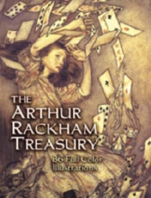 The Arthur Rackham Treasury, Paperback