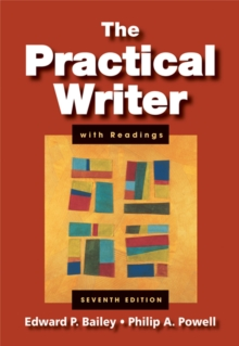 The Practical Writer with Readings, Paperback Book