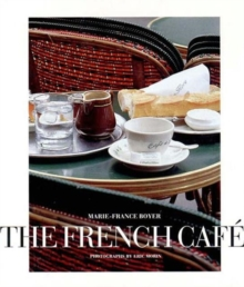 The French Cafe, Hardback
