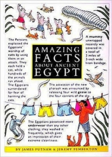 Amazing Facts About Ancient Egypt, Hardback