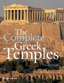 The Complete Greek Temples, Hardback