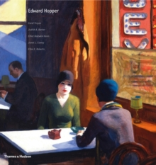 Edward Hopper, Hardback Book