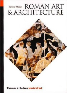 Roman Art and Architecture, Paperback