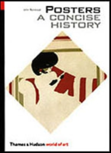 Posters : A Concise History, Paperback