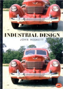 Industrial Design, Paperback