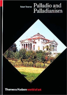 Palladio and Palladianism, Paperback
