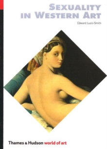 Sexuality in Western Art, Paperback Book