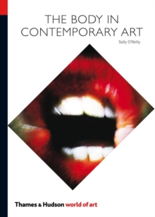 The Body in Contemporary Art, Paperback