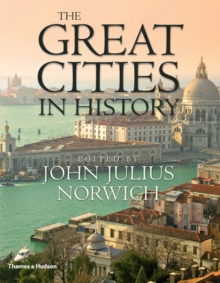 The Great Cities in History, Hardback