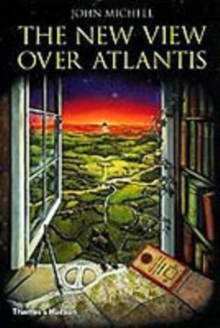 The New View Over Atlantis, Paperback Book