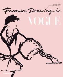 "Fashion Drawing in ""Vogue"", Paperback"