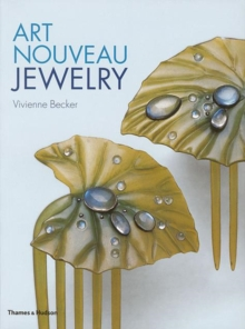 Art Nouveau Jewelry, Paperback Book