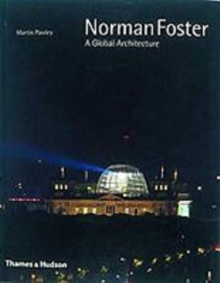 Norman Foster : A Global Architecture, Paperback Book