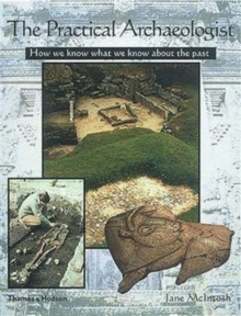 The Practical Archaeologist : How We Know What We Know About the Past, Paperback Book