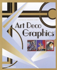 Art Deco Graphics, Paperback