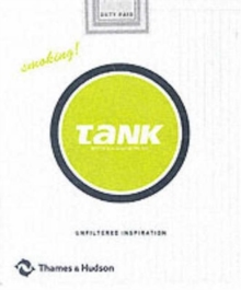 """Tank"" Book : Best of Tank Magazine 1998-2000, Paperback"