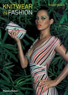 Knitwear in Fashion, Paperback Book