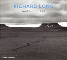 Richard Long : Walking the Line, Paperback