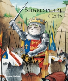 Shakespeare Cats, Paperback Book