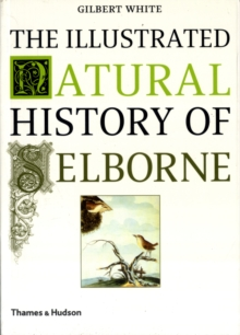 The Illustrated Natural History of Selborne, Paperback
