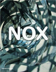 Nox : Machining Architecture, Paperback Book