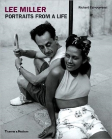 Lee Miller : Portraits from a Life, Paperback Book