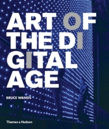 Art of the Digital Age, Paperback