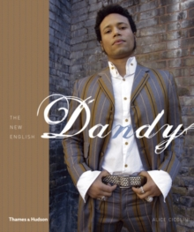 The New English Dandy, Paperback