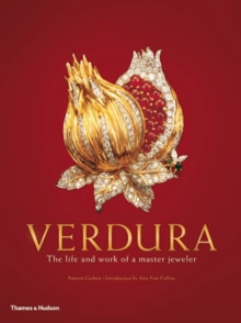 Verdura : The Life and Work of a Master Jeweler, Paperback