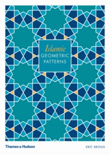 Islamic Geometric Patterns, Paperback Book