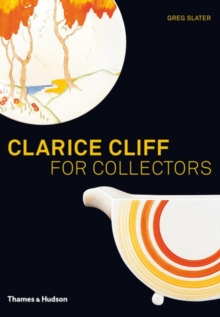 Clarice Cliff for Collectors, Paperback Book