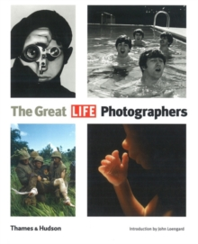 "The Great ""LIFE"" Photographers, Paperback"