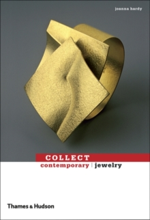 Collect Contemporary: Jewelry, Paperback Book